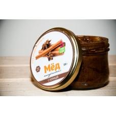 Крем-мёд с корицей