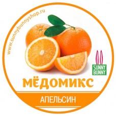 Крем-мёд с апельсином