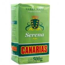 Матэ Canarias serena Yerba Mate