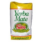 матэ Selva Compuesta в ассортименте