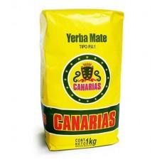 Матэ Canarias Yerba Mate