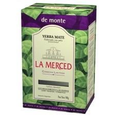 Матэ La Merced de Monte
