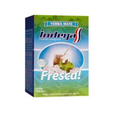 Чай матэ Indega Fresca купить в Москве