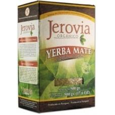 Чай матэ Jerovia organico купить в Москве