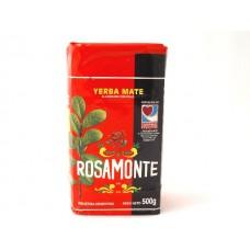 Купить чай Матэ Rosamonte купить в Москве