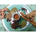 Варка Индийского чая Масала