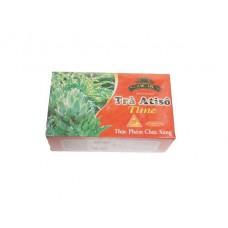 Чай из артишока в пакетиках Вьетнам