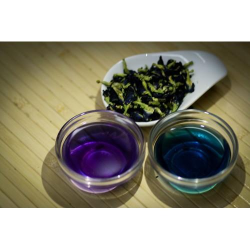 синий чай купить в москве