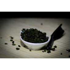 "Най Сян Цзинь Сюань ""Огненный цветок со сливочным ароматом"" чай молочный улун купить"